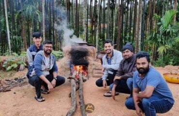 Agumbe-homestay