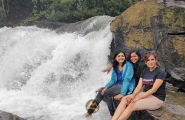 Agumbe-waterfalls
