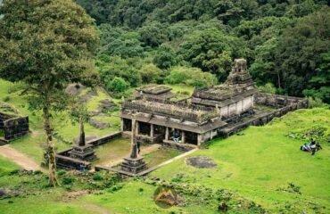 Ancient-Temple