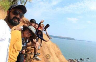 Beach-Trek-Gokarna