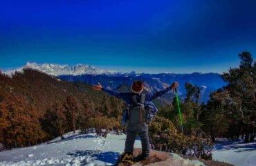 Brahmatal-Peak
