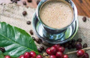Chikmagalur-Coffee