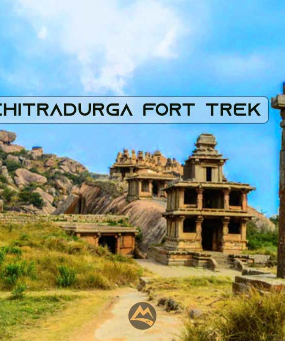 Chitradurga-Fort-Trek-Image