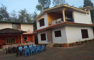 Coffee Estate Homestay