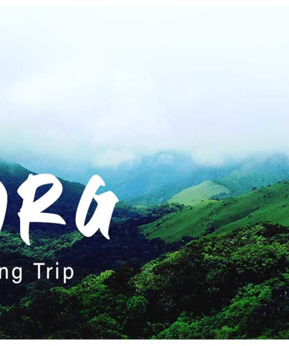 Coorg-Backpacking-Trip-Hyderabad