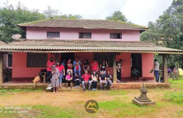 Forest-Homestay