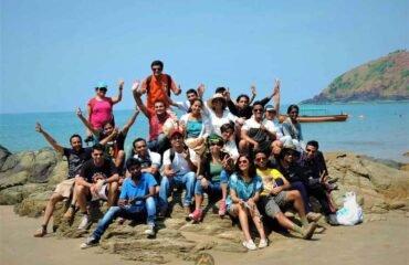 Gokarna-Beaches