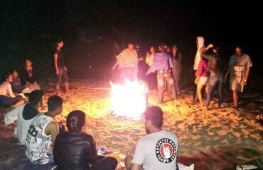 Gokarna-Campfire