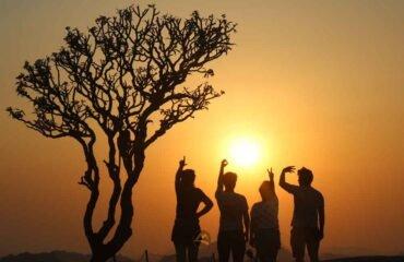 Hampi-Sunset-1