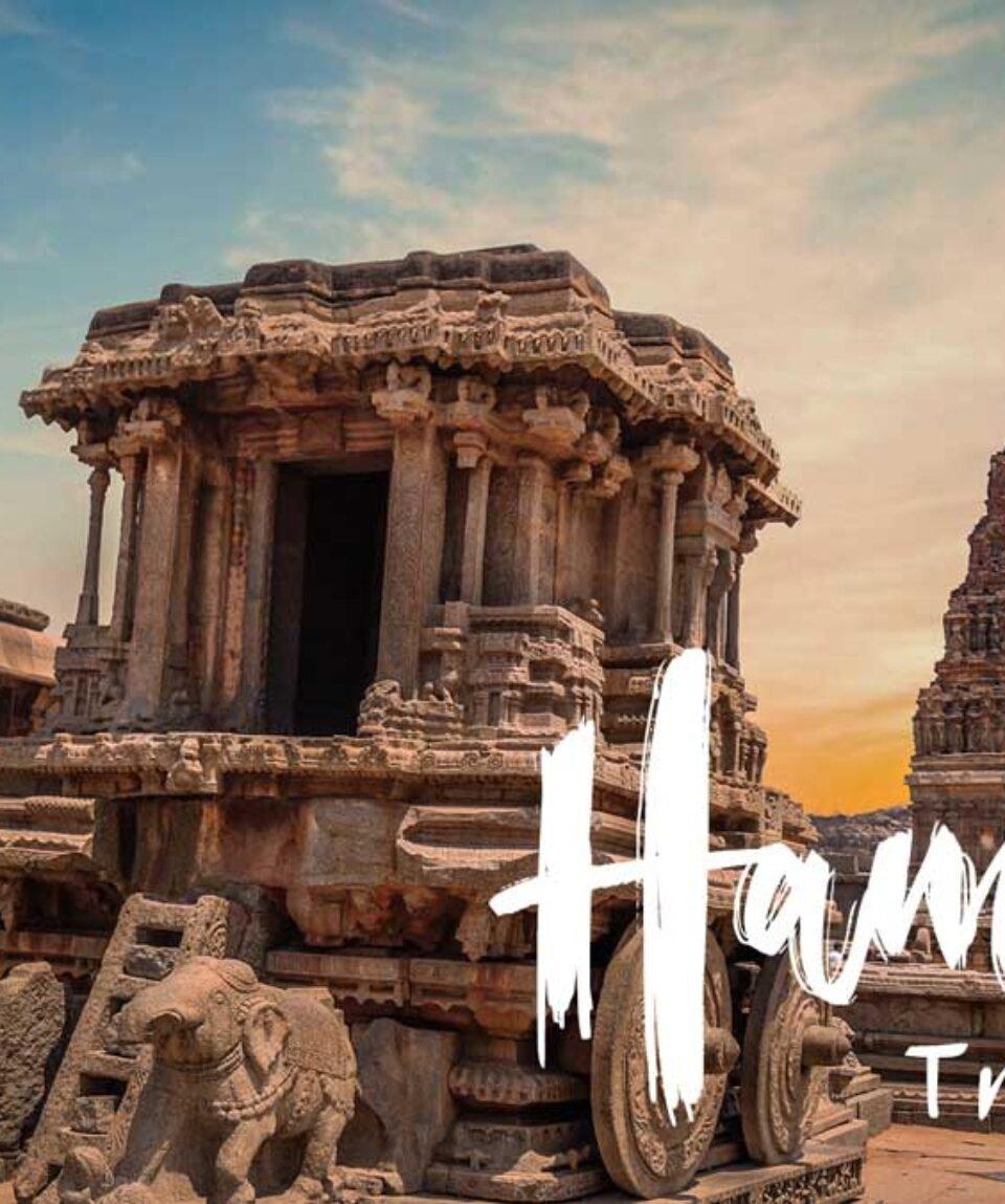 Hampi-Trip-Bangalore-Hyderabad