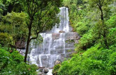 Jhari-Falls