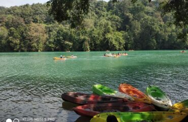 Kali River Boating and Swimming