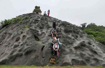 Kavaledurga-Fort-trek