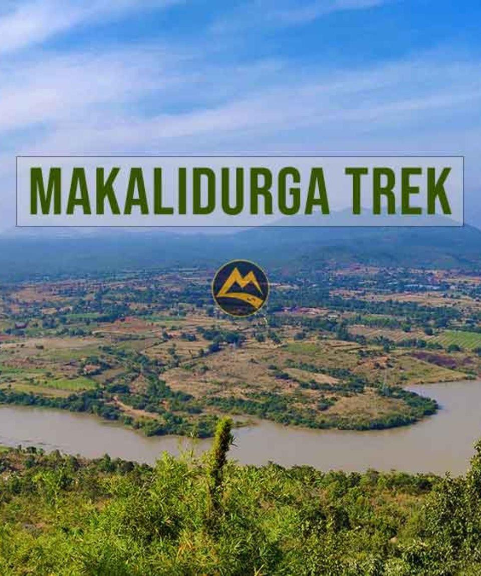 Makalidurga-Trek-Image
