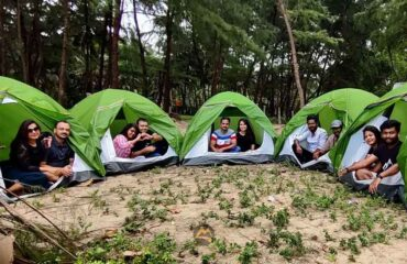 Nirvana-Beach-Camping