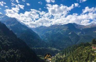 Parvathi-Valley