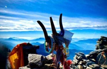 Trishul-at-summit