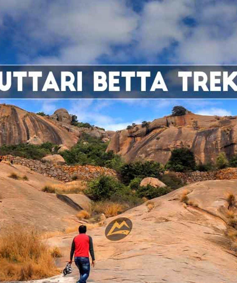 Uttari-Betta-Trek-Image