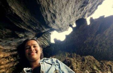 Yana-Caves