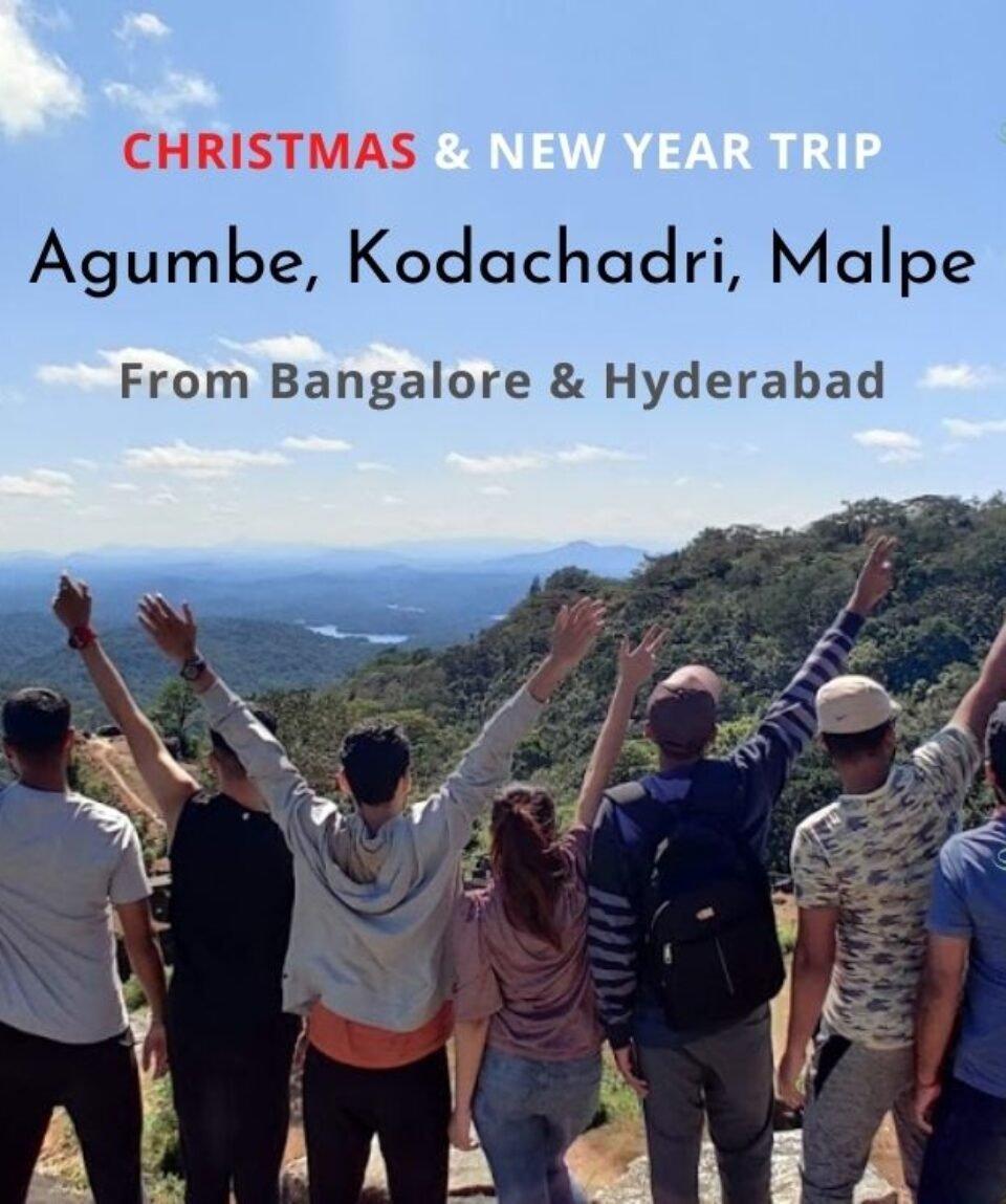 Agumbe-Malpe
