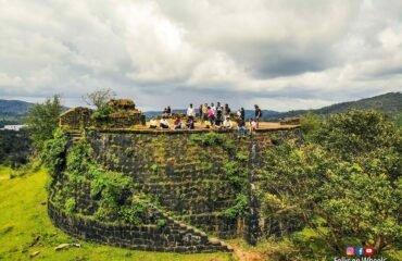 Nagara Fort in October