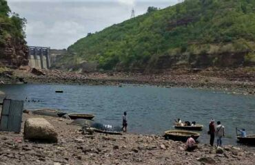 Srisailam Coracle Ride