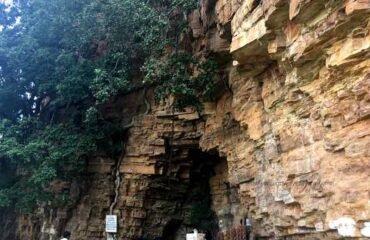 Uma Maheshwaram Caves